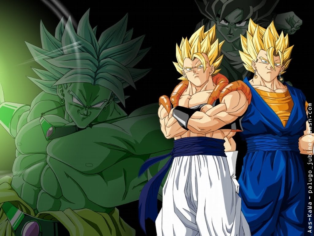 4bpblogspot 2XBhvvxOxJg TBZtYc46siI Dragon Ball Gt Z Goku Super Saiyan Vs Broly Wallpaper