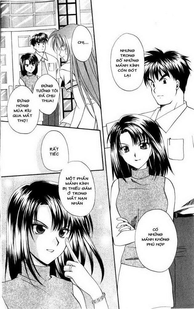 Truyện tranh trinh thám: Spiral: Suiri no Kizuna - Thám tử kỳ tài 019