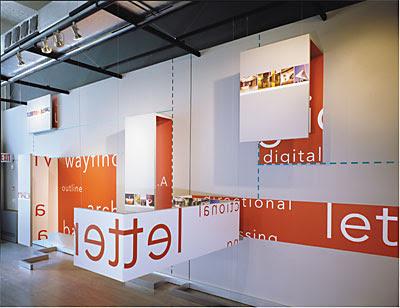Design Context Environmental Graphic Design