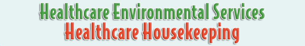 Healthcare Environmental Services