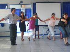 Jornada de Capacitación 2010...