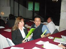 U.T.P. de Primer y Segundo Ciclo, asisten a curso de perfeccionamiento en La Serena...