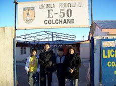 2ª Feria Científica Cultural : Colchane 2008.