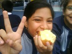 Comer sano, es un gran desafío para este año 2010...