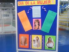 """"""" Hermosos afiches del 3° Básico A """""""
