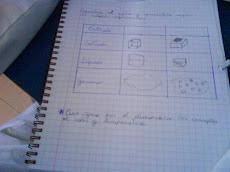 ¡ Usan mapas conceptuales y esquemas !