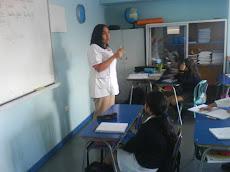 La importancia de revisar las tareas en clases...