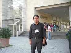 Colegio Humberstone, presente en Congreso Internacional, realizado en Santiago...