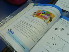 En clases de Matemática y Geometría ...