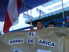¡ Arica , siempre Arica !