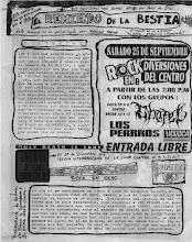 EL REMIENDO DE LA BESTIA 6(66)