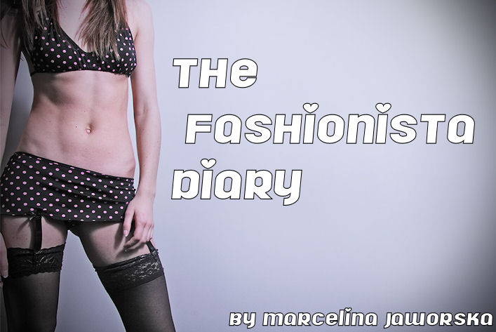 The Fashionista Diary