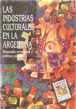 Industrias culturales en la Argentina