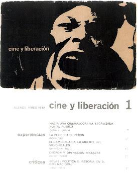 Revista Cine y Liberacion