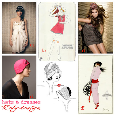 hats and dresses_relydesign