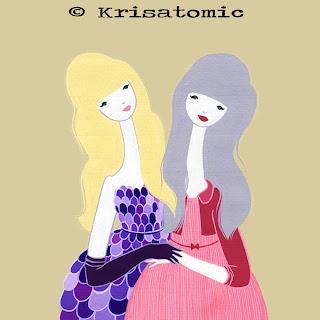 Krisatomic