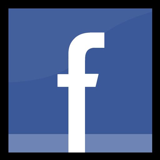 Facebook                                        Facebook F Icon