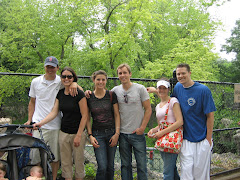 At the Zoo with Friends