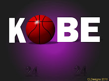 Be Humble Kobe, A Sisters Prayer