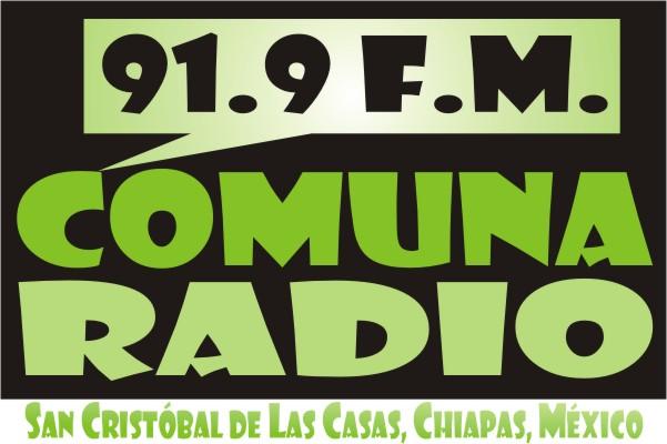 Comuna Radio