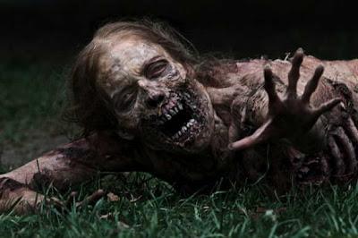 Walking Dead Season 1 Episode 6 - Finale Episode