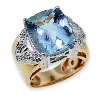 Jewelry blog santa maria aquamarine for Santa maria jewelry company