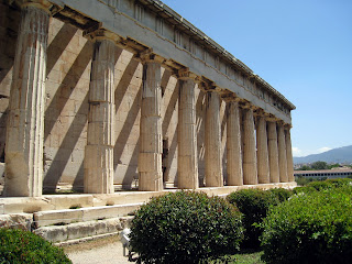 Athens, Greece - The Start of our Greek Adventure
