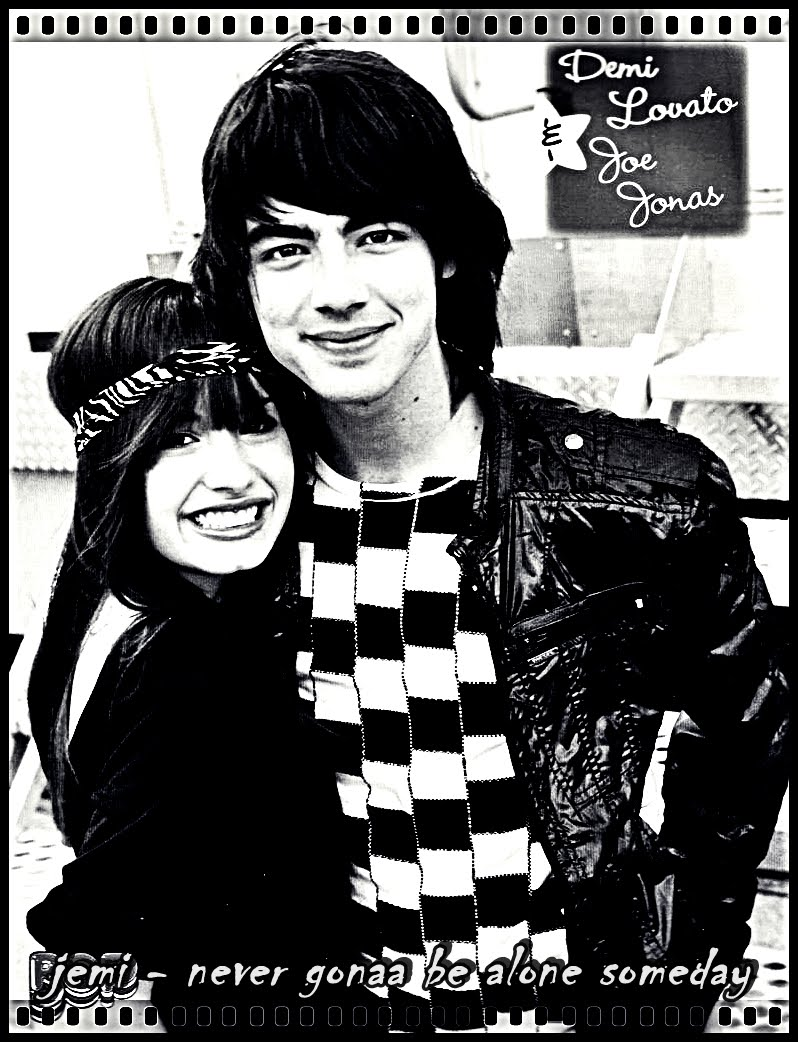 jemi - never gonna be alone someday