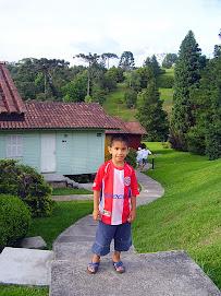 En Faxinal do Céu (2007)
