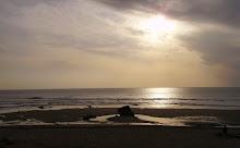 Luz é este Magnífico Mar...