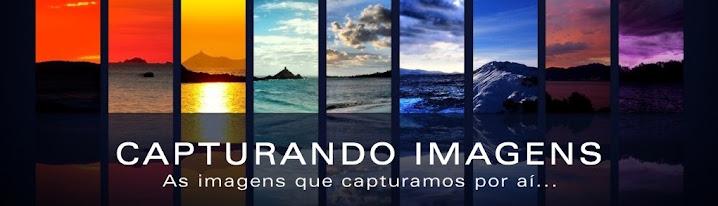 Capturando Imagens