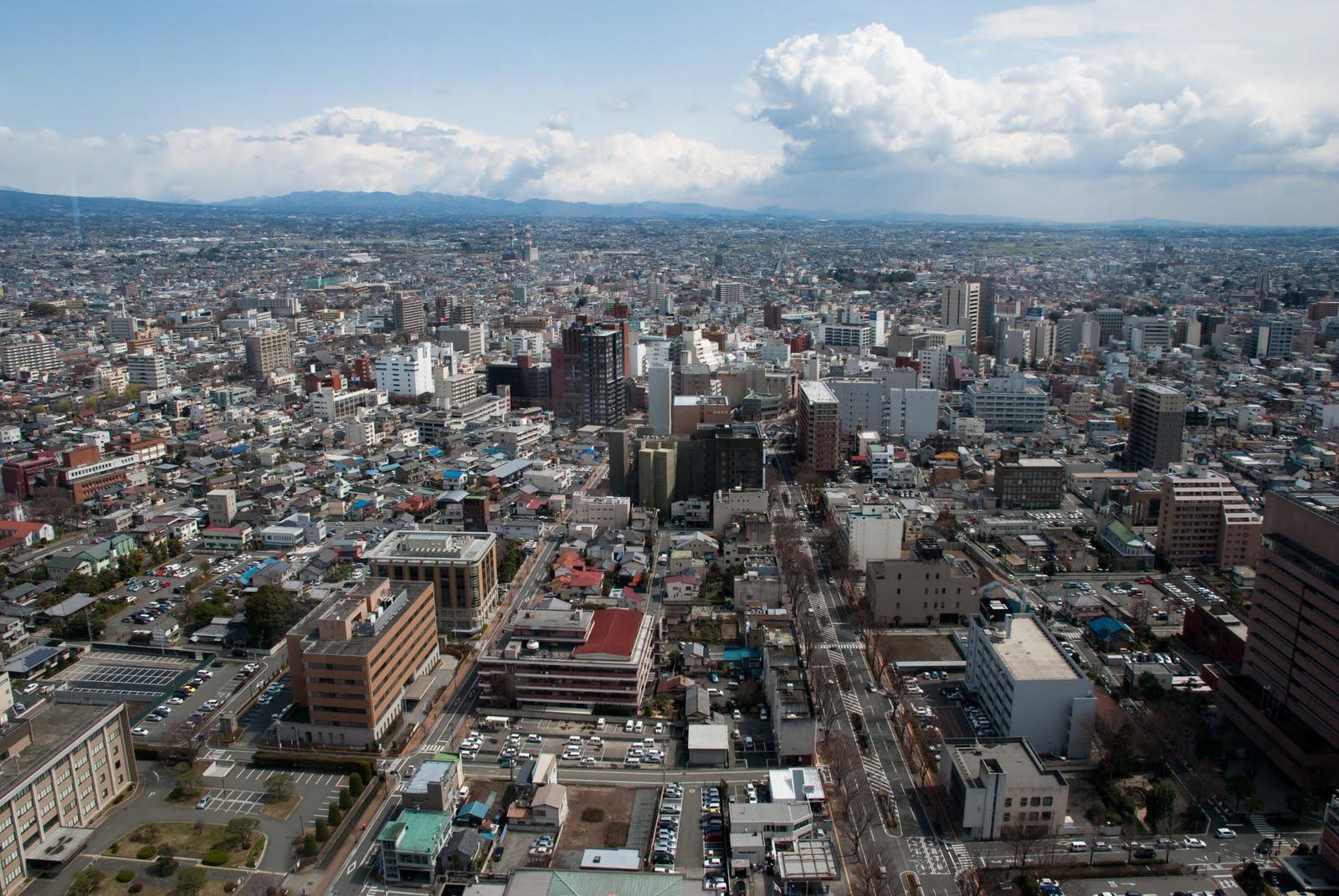 Maebashi Japan  City new picture : People from Maebashi, Gunma