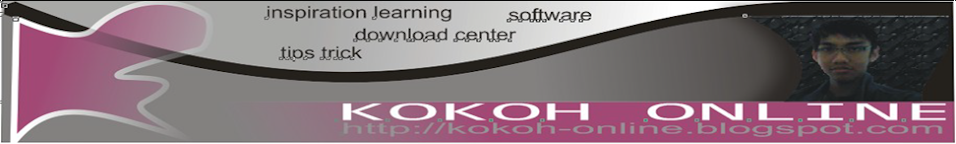 Kokoh Online