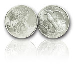 1-oz Walking Liberty