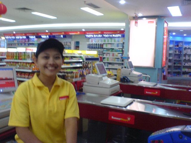 BannerStore Mall Artha Gading Lt.2 Kelapa Gading Jakarta.