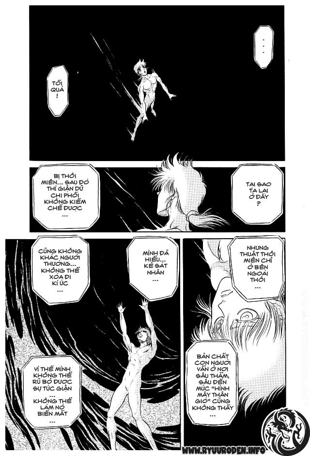 Chú Bé Rồng - Ryuuroden chap 23 - Trang 31
