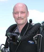 TEC Diving mit Oli bei KDC