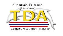TDA Diving Association (Thailand)