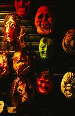 Emma Alvarez Blog: Curiosities And Origins Of Halloween
