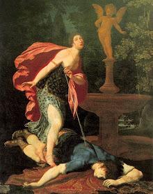 Pyramus dan Thisbe