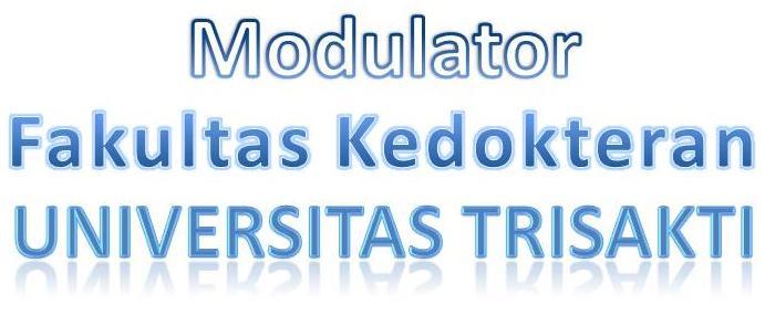 Modulator FK Trisakti