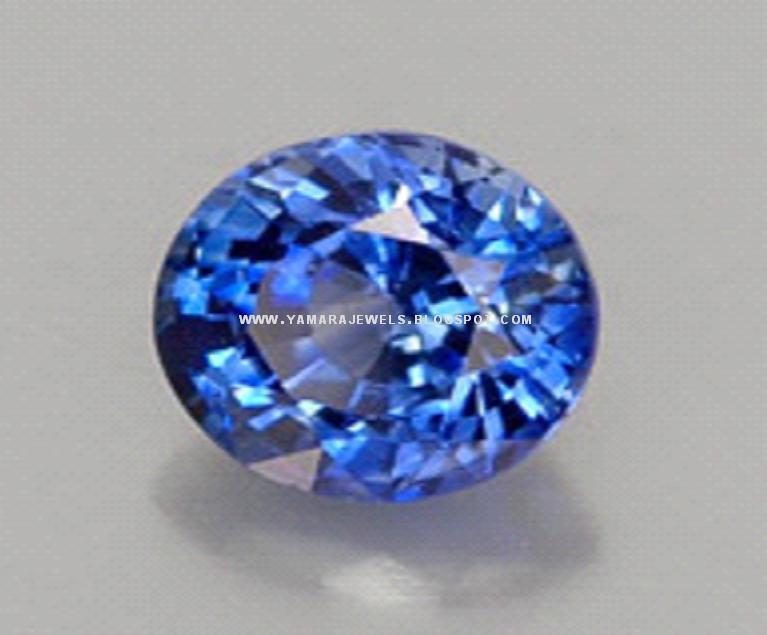Kelebihan batu safir (Sapphire stone): Batu blue sapphire