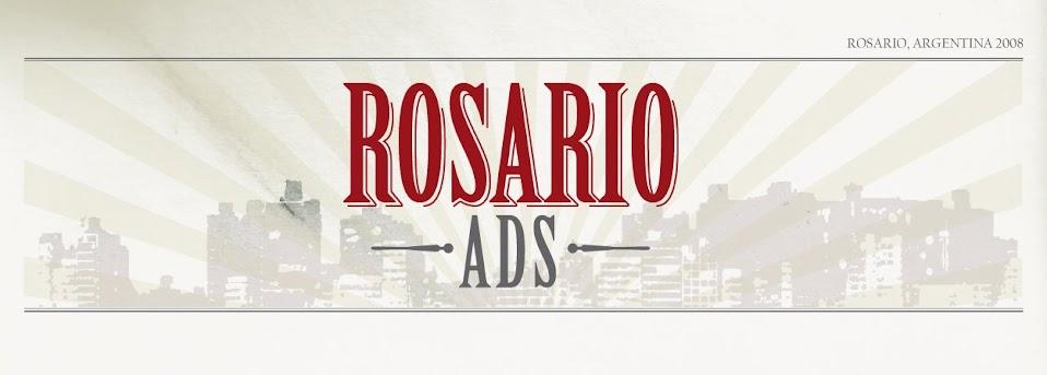 ROSARIO ADS