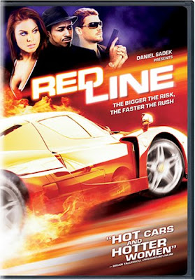 Redline (2007)