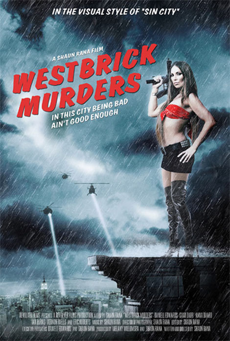 Westbrick Murders movie