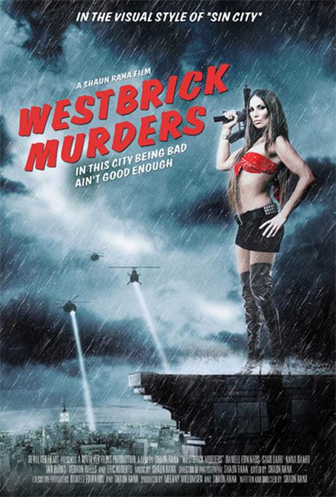 Westbrick Murders movie