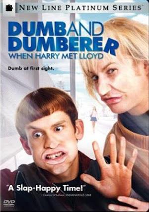 Pemain Dumb And Dumberer When Harry Met Lloyd