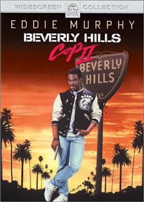 Beverly hills cop 2 Beverly Hills Cop II (1987)   DVD