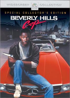 Beverly hills cop 1 Beverly Hills Cop (1984)   DVD