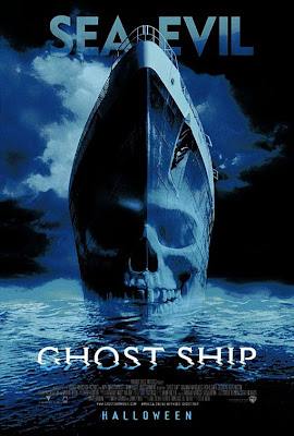 ghost ship Ghost Ship (2002)   BlueRay